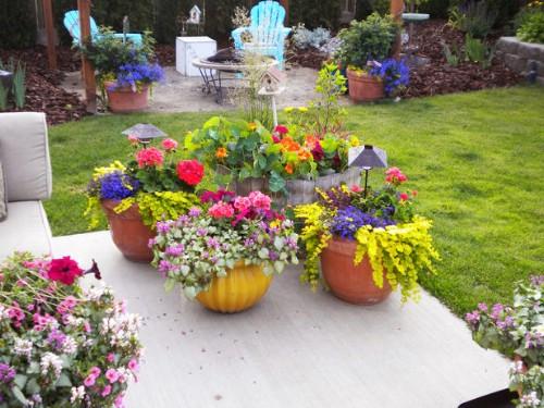 35 Pretty Diy Planter Ideas To Make This Weekend