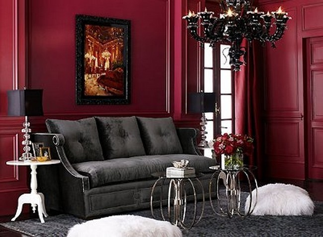 ... Gothic Home Decorating Ideas. Advertisement