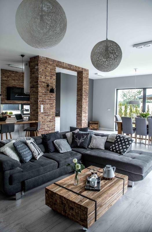 ... Ideas Nordic Living Room Nordic Style Shoko Design ...