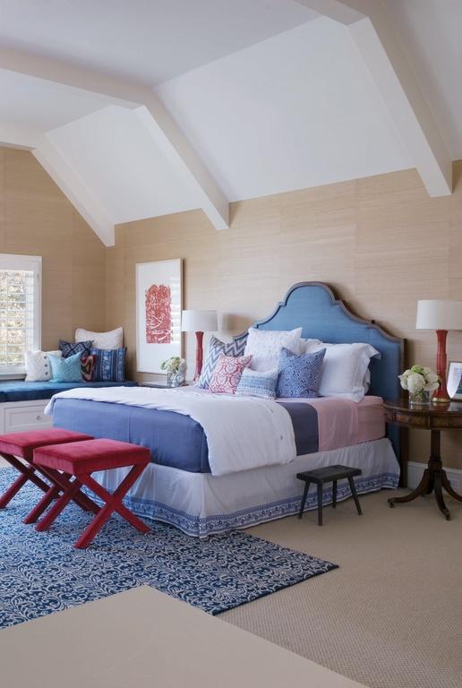 45 Smart And Minimalist Modern Master Bedroom Design