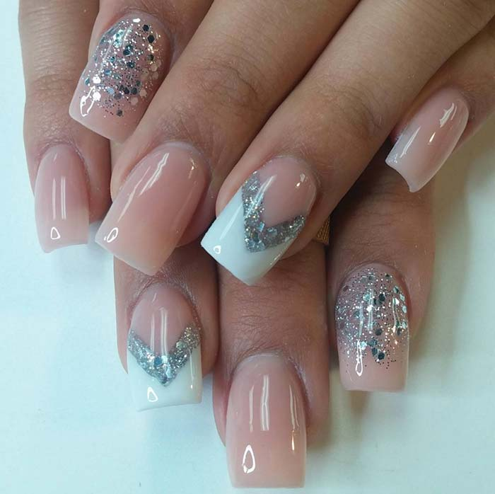 50+ Trendy Acrylic Nails Art Design That Are Simply Loved