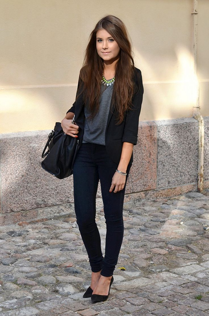 00c513f1175 Style Guide  The Perfect Interview Outfit - Lauren Conrad