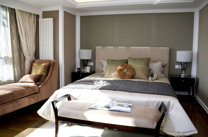 45 Smart And Minimalist Modern Master Bedroom Design Ideas That Range From The Modern