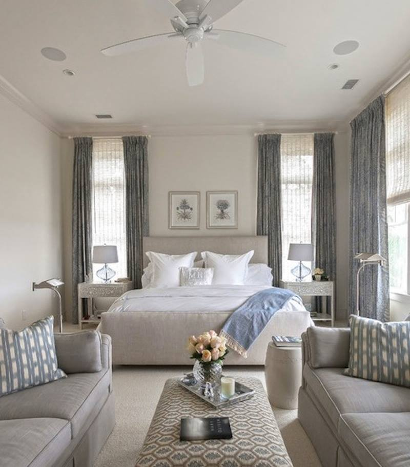 20 Gorgeous Luxury Bedroom Ideas: 45 Master Bedroom Design Ideas That Range From The Modern