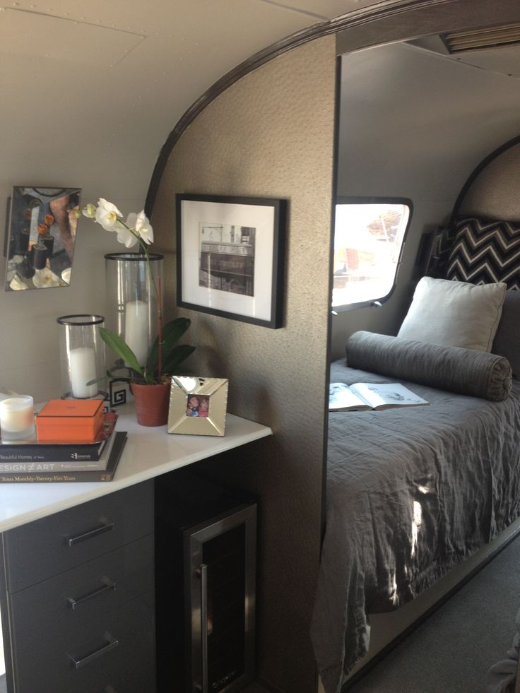 stylish  gorgeous airstream interior design ideas     spellbinder