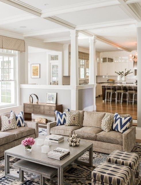 Formal Living Room Designs: 40 Elegant Beige Living Room Ideas That Are Very Catchy To