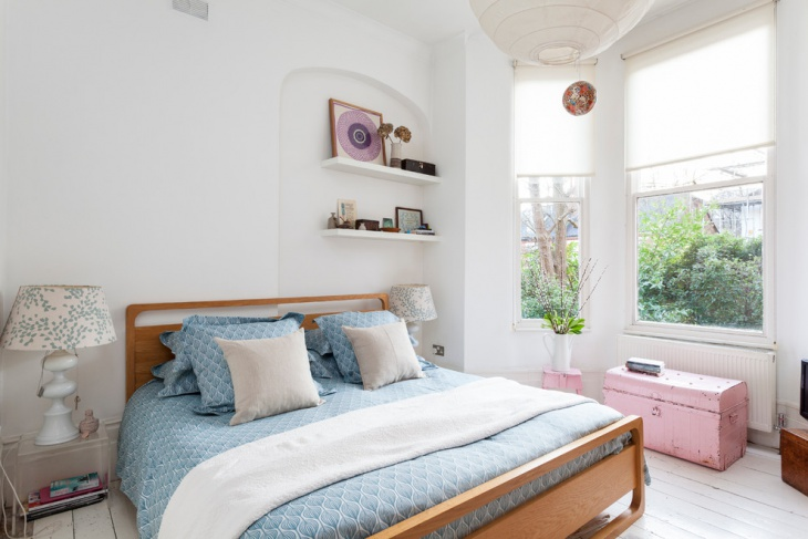 45 Amazing Pastel Bedroom Design Ideas for Sophistication and ...