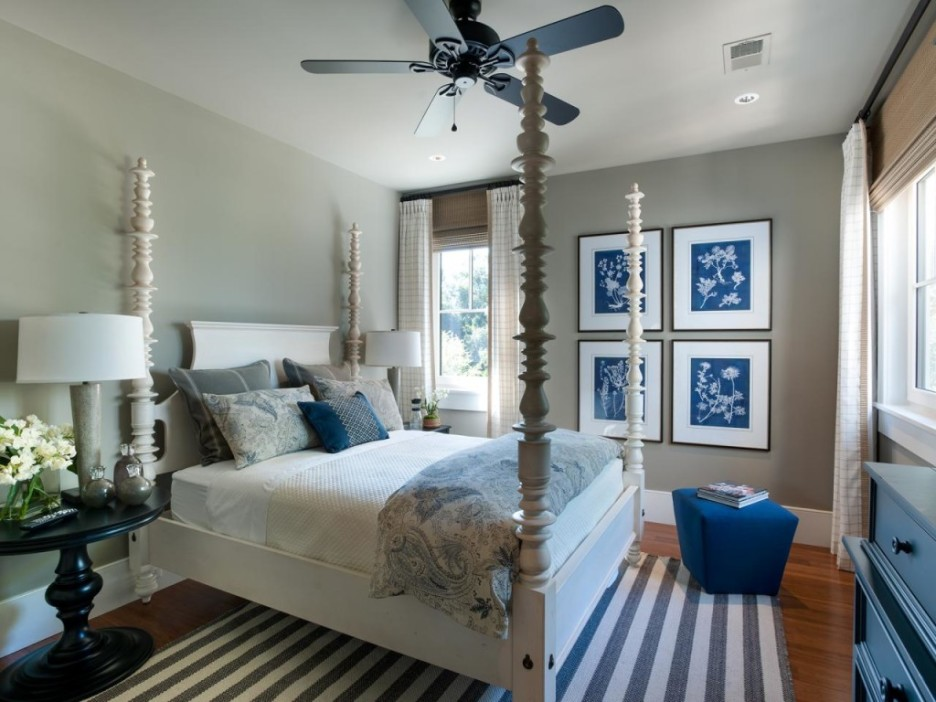 Creative Guest Bedroom Design Empty Dresser Drawers Or Closet Space Ensure  Easy To Access Outlets For Charging Devices ...