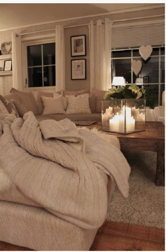 Popular Beige Living Room Ideas Decor
