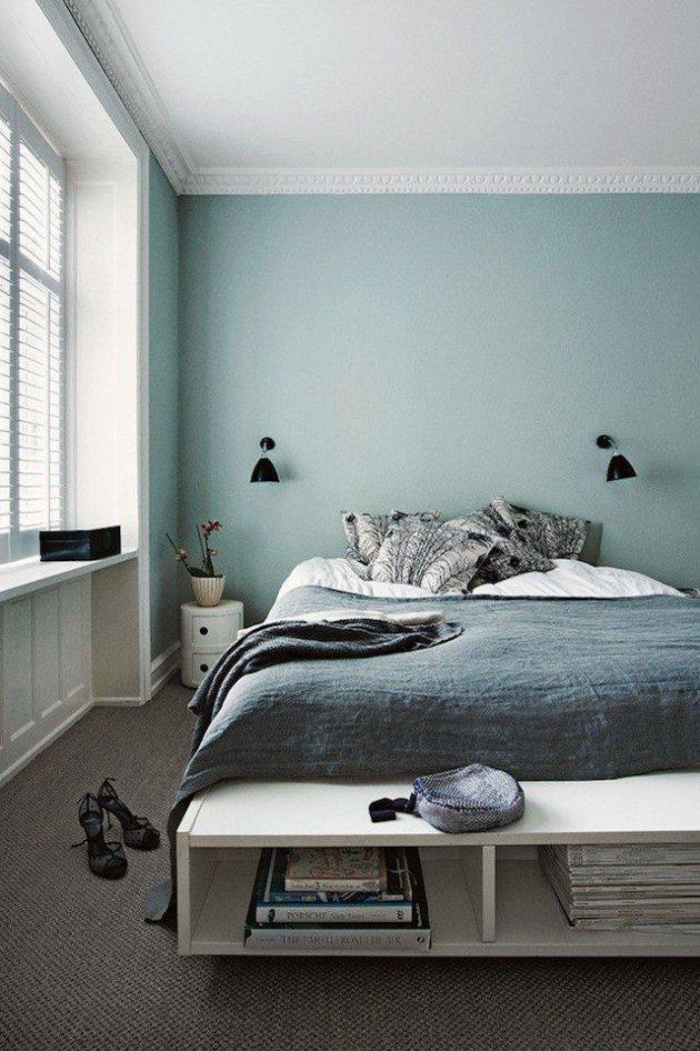 45 Amazing Pastel Bedroom Design Ideas for Sophistication ...