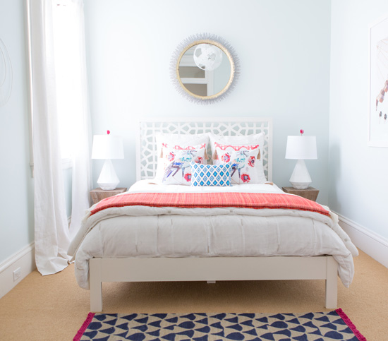 40 Guest Bedroom Ideas: 30 Easily Achievable Guest Bedroom Ideas To Make Your