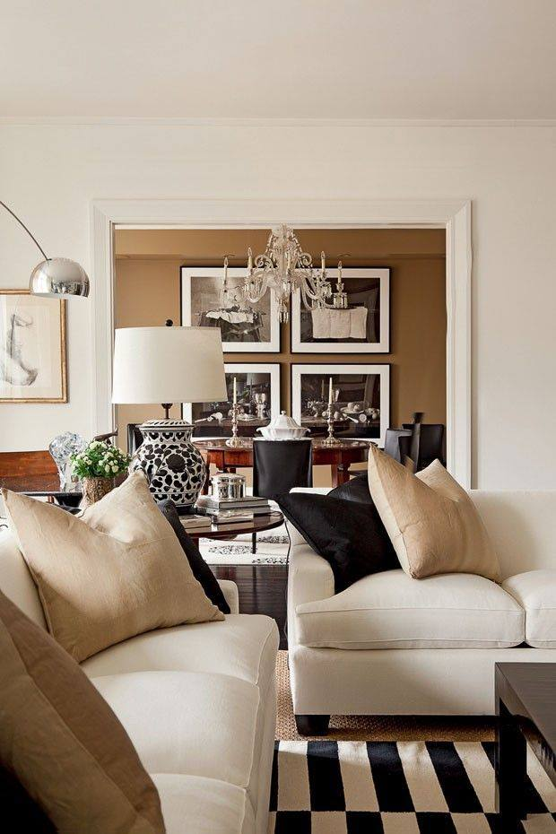40 Elegant Beige Living Room Ideas That Are Very Catchy To ...
