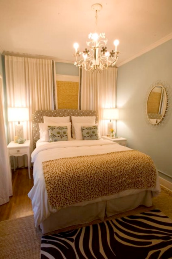 Easily Achievable Guest Bedroom Ideas Make Your Guests Feel More Comfortable And Home