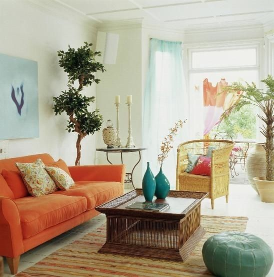 ... Touches Of Boho Feel Tribal Patterned Bedroom ...