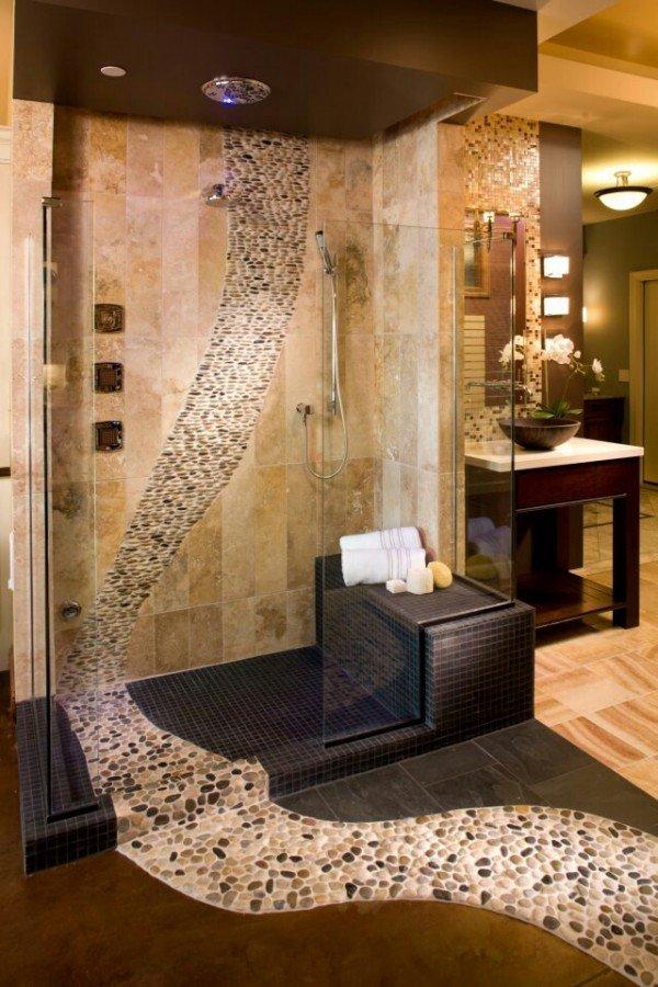 35 Amazing Bathroom Tile Ideas To Renovate Your Bathroom
