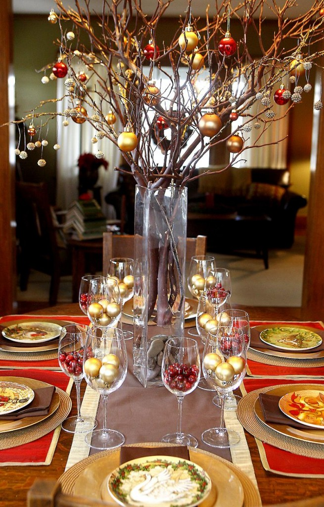 Indoor Christmas Decorations.40 Beautiful Indoor Christmas Decorating Ideas