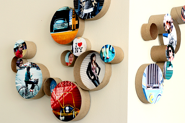 30 Stunning Diy Picture Frame Ideas In Order To Relish