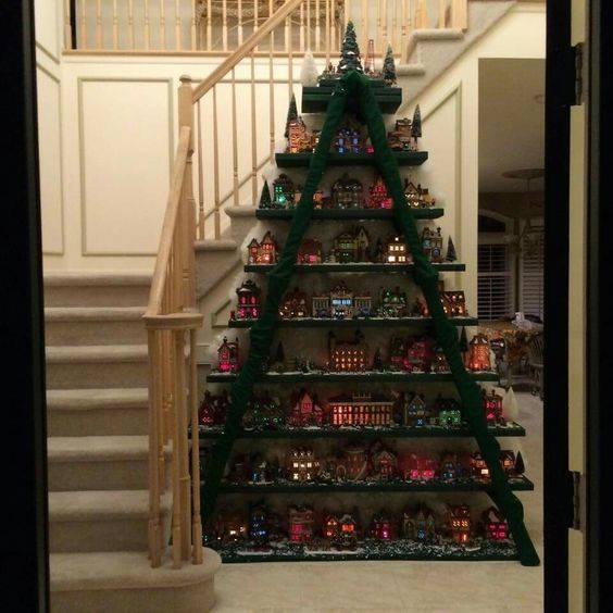 55 Best DIY Christmas Decorations Ideas