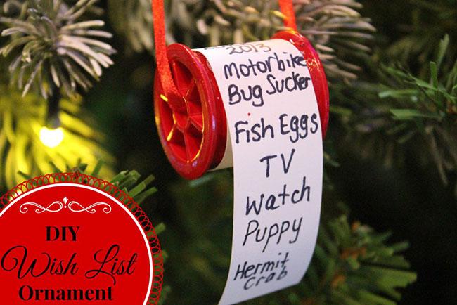 38 Beautiful Diy Homemade Christmas Ornaments