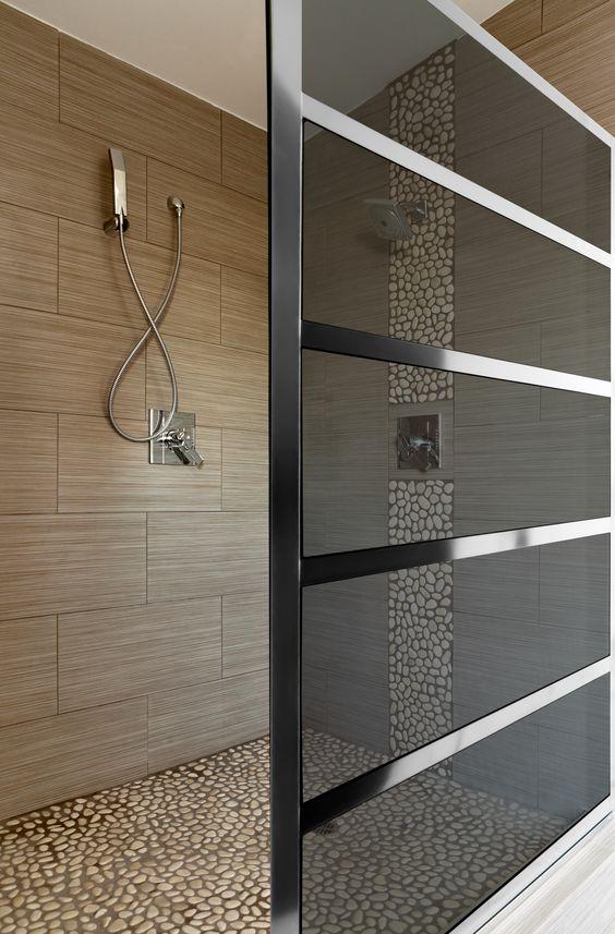 35 Modern Style Bathroom Design Ideas
