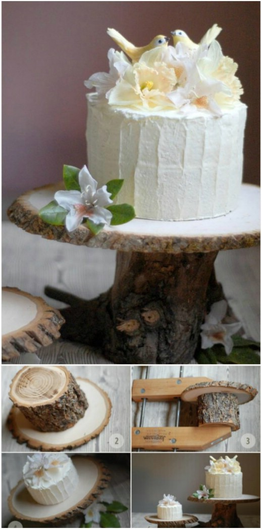 25 Wonderful Diy Rustic Wedding Decorations On A Budget