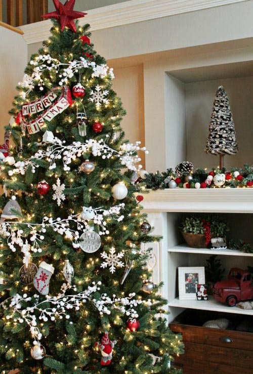 ... Decoration Ideas Disney Tabletop Christmas Tree Elegant Christmas Trees  ...