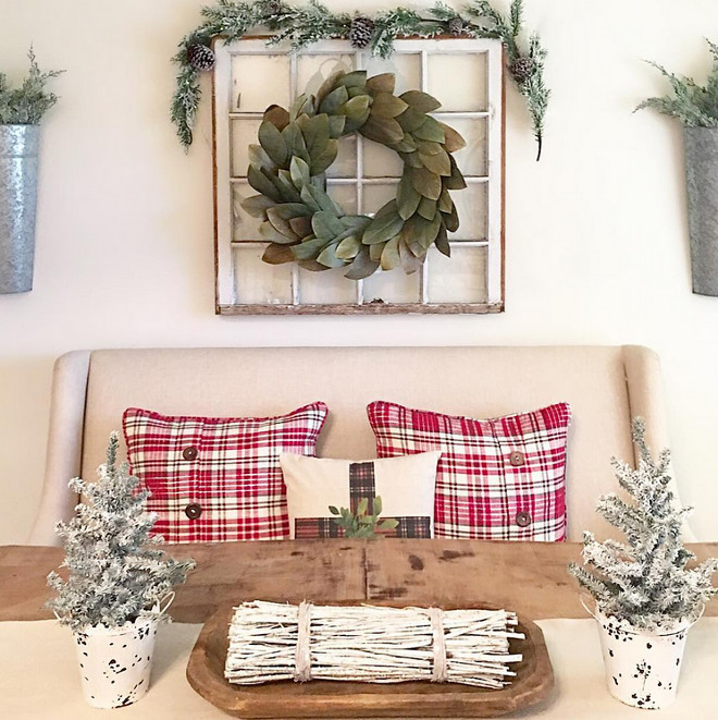 20 Best Neutral Bedroom Decor And Design Ideas For 2019: 20 Best Christmas Interior Decorating Ideas