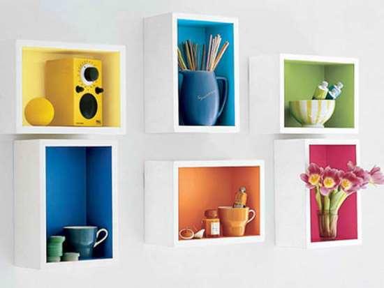 30 awesome wall shelves design ideas rh gravetics com