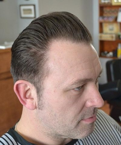 30 Cool And Funky Short Hairstyles For Men