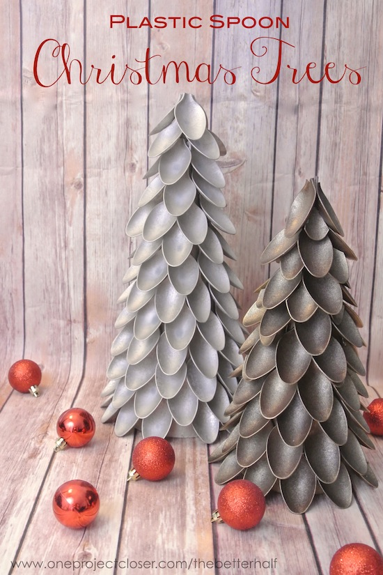 40+ Easy DIY Christmas Decorations Ideas