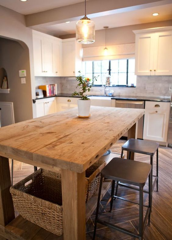 40 User Friendly Functional Kitchen Renovation Ideas