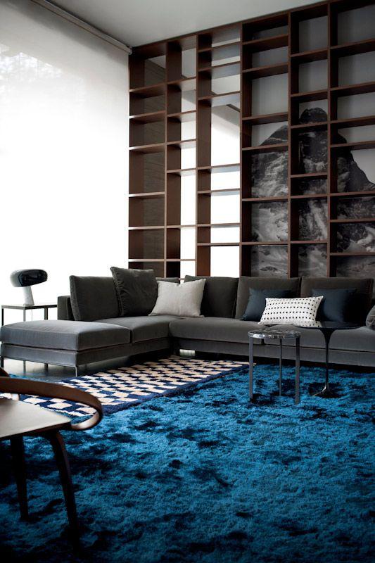45 Best Contemporary Living Room Decor Ideas
