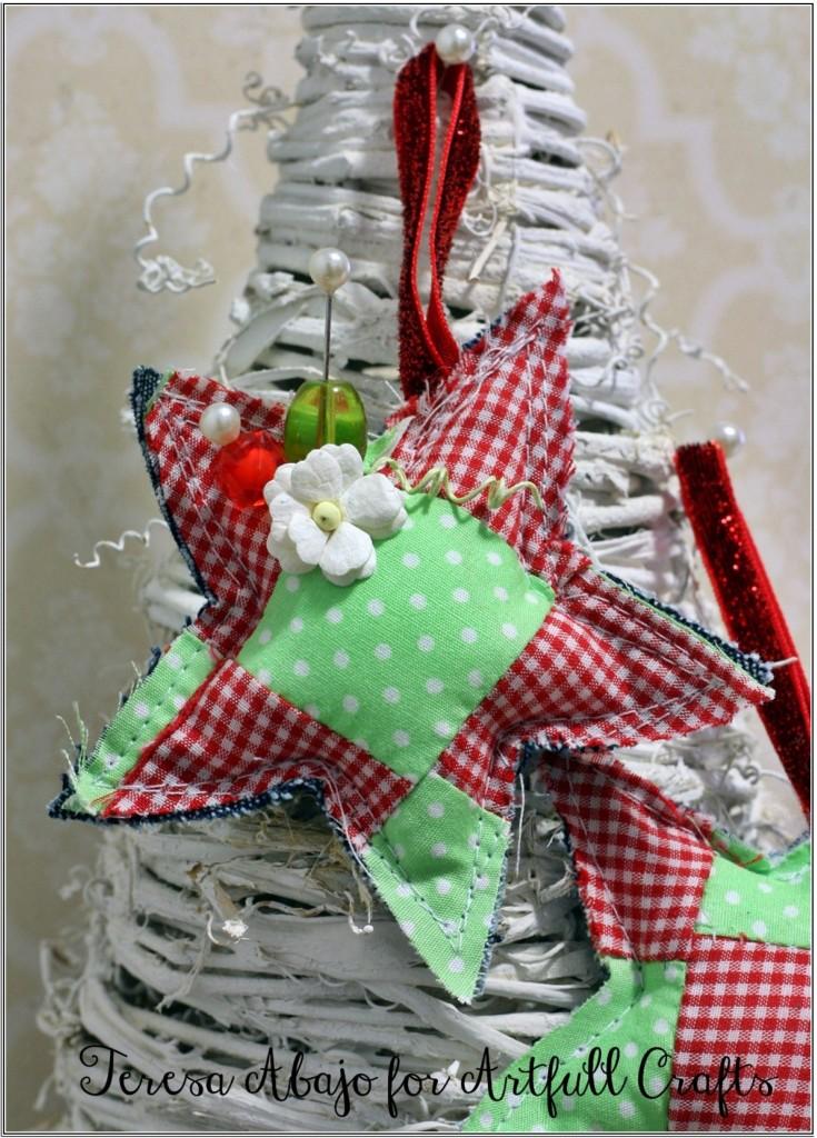 2017 Christmas Tree Decorating Ideas