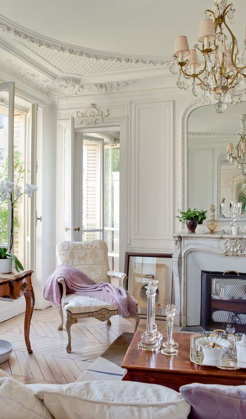 40+ Best Classic Home Interior Design To Style Your Home