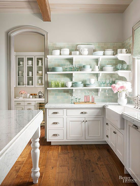 8 Consider These Cornerstones Of Cottage Style To Transform Your Kitchen Into A Cozy Cooking E Source