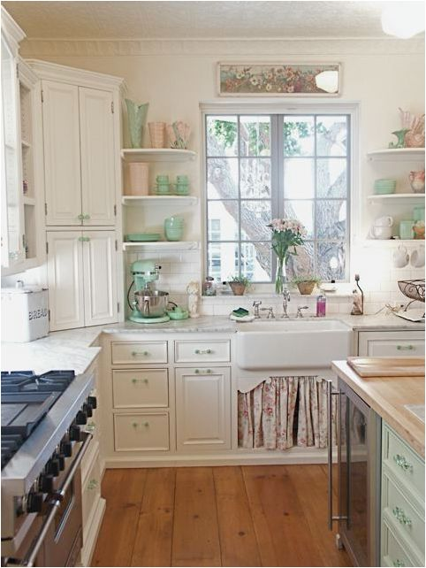 30 timeless cottage kitchen designs for a new look for English cottage kitchen designs