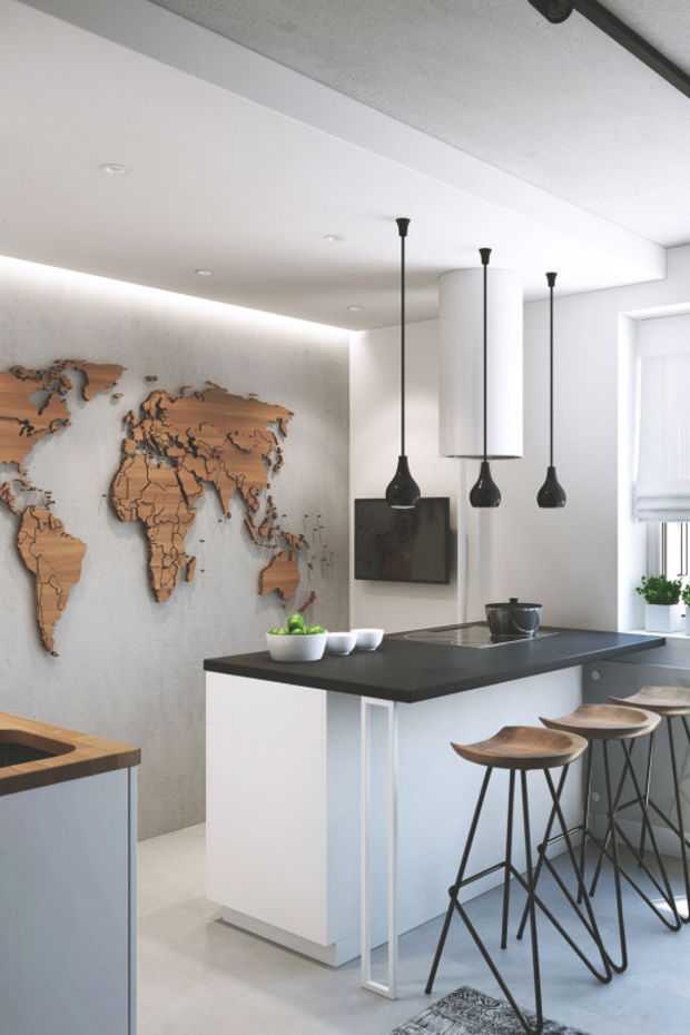17 Kitchen Wall Cut Out Designs Source