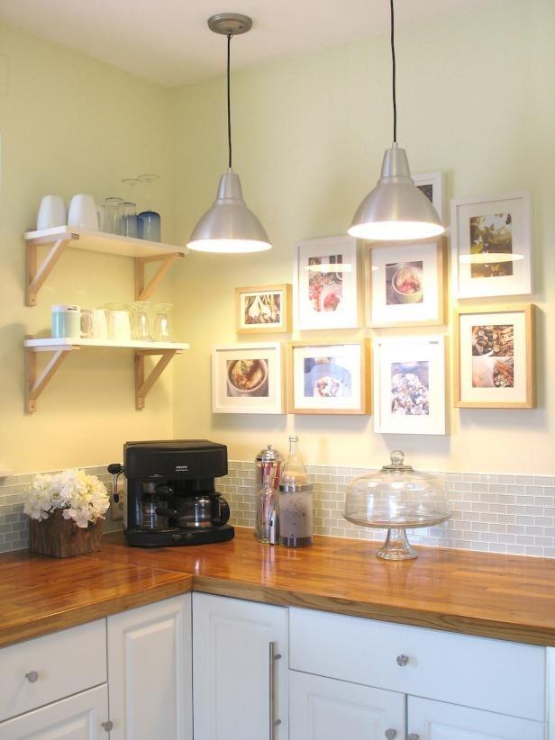 25 Tantalising Kitchen Wall Decor Ideas For Adding The Extra Touch