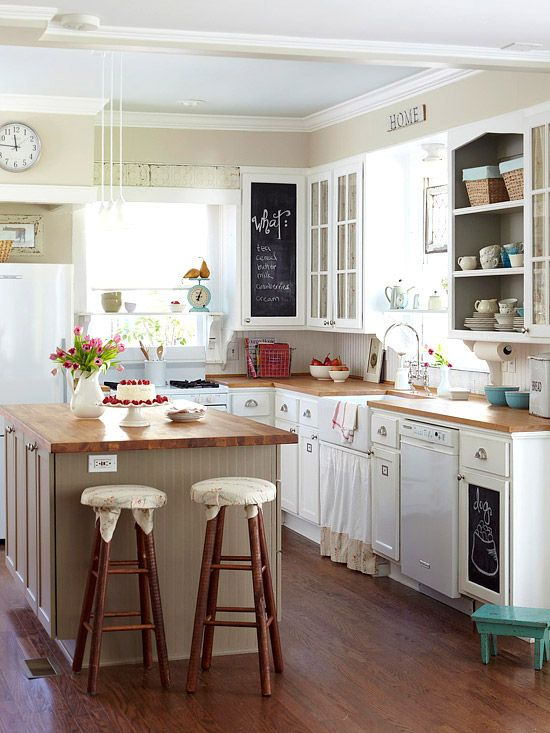 http://www.gravetics.com/wp-content/uploads/2017/12/Small-cottage-kitchen-ideas.jpg