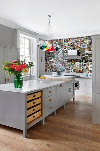25 Tantalising Kitchen Wall D 233 Cor Ideas For Adding The