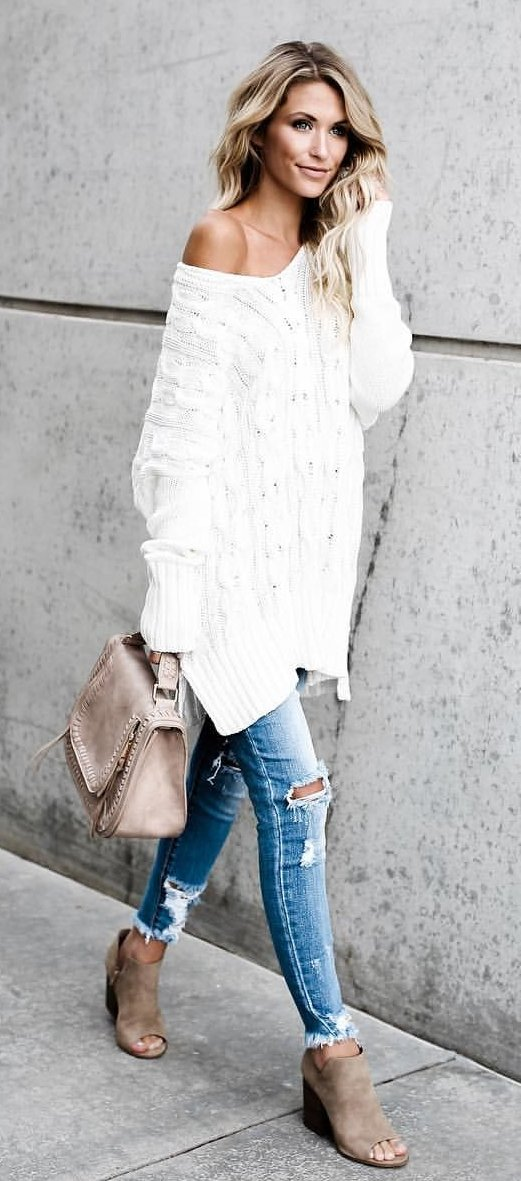 45 Fall Outfit Ideas That Are Inspiring