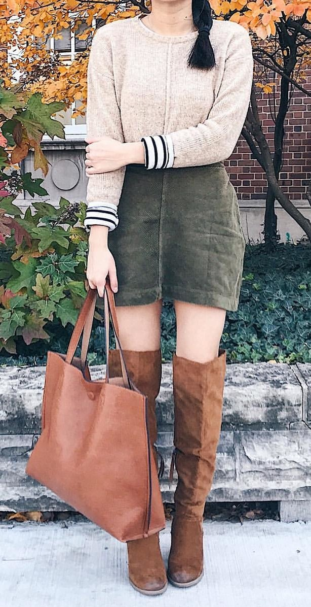 55 Stunning Outfit Ideas For Winter This Year Gravetics