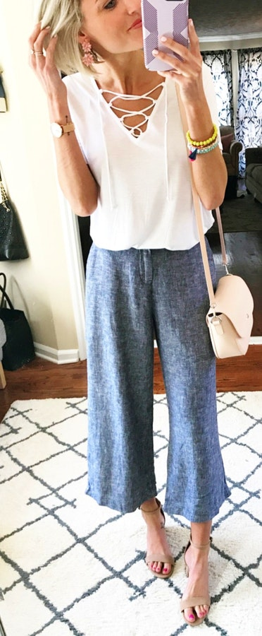 Summer Outfit Ideas 100 Cozy Summer Outfits To Copy