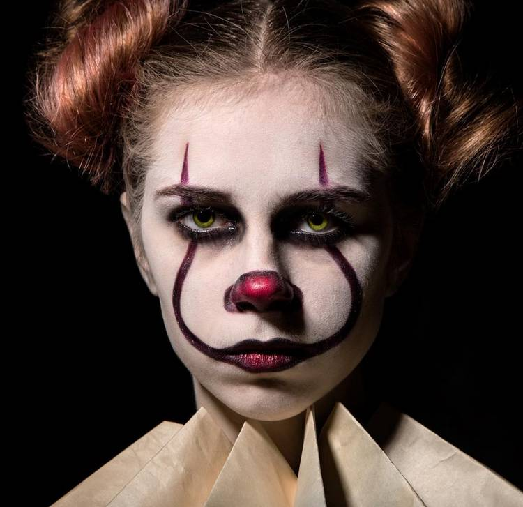 Easy Scary Halloween Makeup Ideas.70 Scary Halloween Makeup Ideas You Ll Love