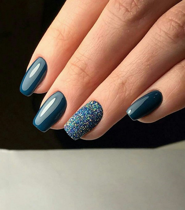 60 Lovely Summer Nail Art Designs Gravetics