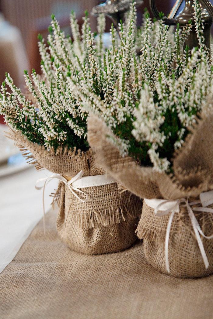 40 Rustic Burlap Wedding Ideas You Ll Love Gravetics