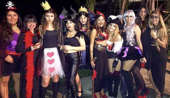 75 Creative And Spooky Group Halloween Costume Ideas