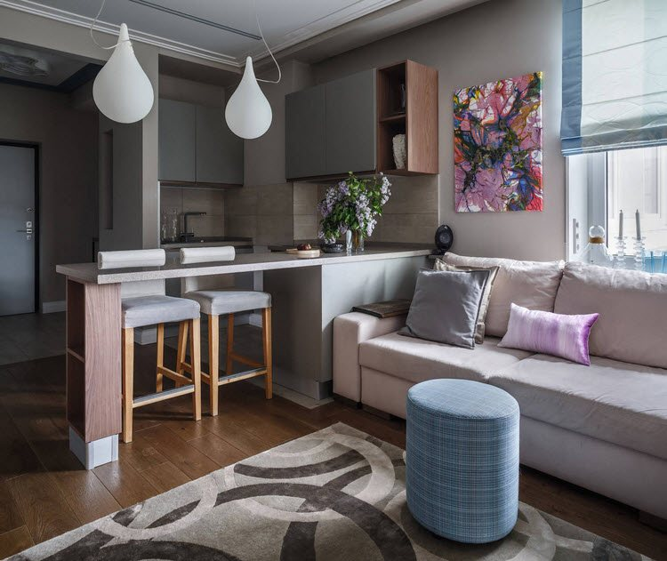 Sofa In Kitchen Do You Love It