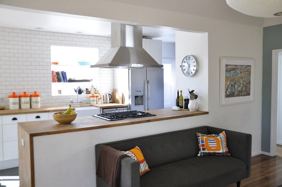70 Adorable Sofas In The Kitchen That Won T Judge Gravetics