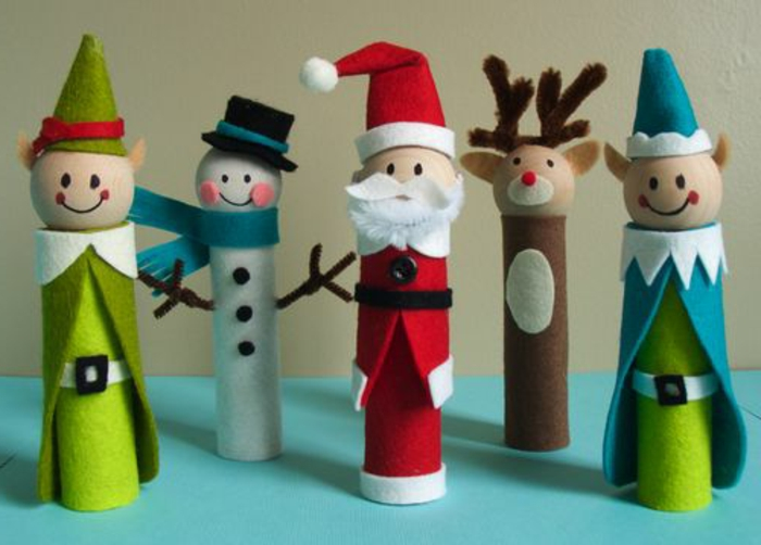 60 Most Adorable Christmas Craft Ideas For Kids Gravetics